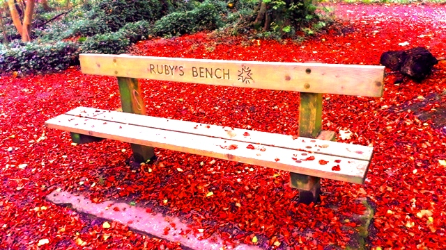rubys bench ruby tuesday 2019 red