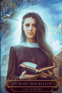 Saint Mary McKillop