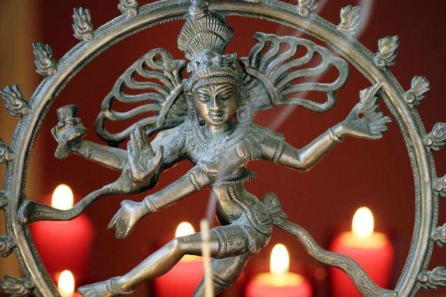 shiva-lord-of-the-dance-nataraja photo