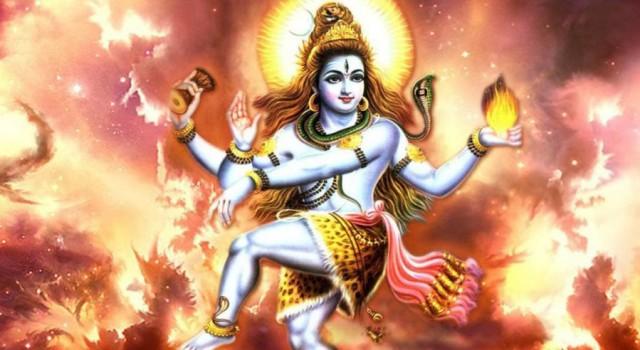Shiva Nataraja Lord of the Dance