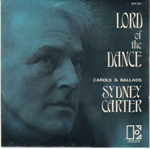 Sydney Carter Lord of the Dance