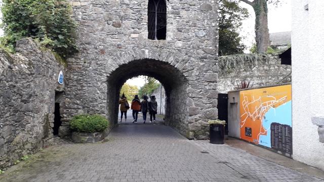 Witches Ireland