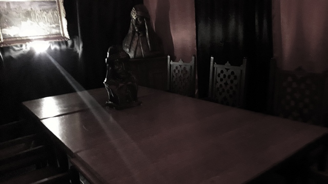 Casa Dracula Vlad
