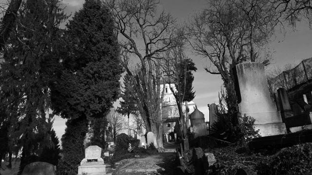 Cemetery Sighisoara