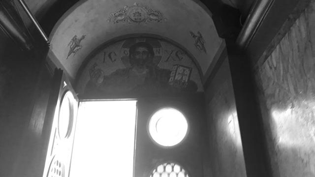 Church Brasov