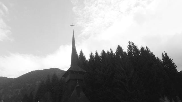 Church Transylvania