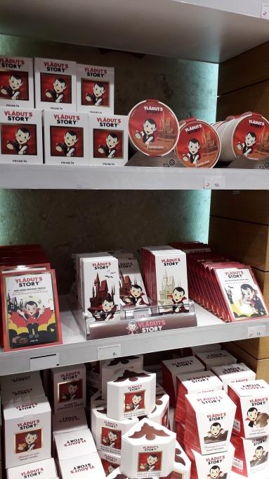 Cute Vlad Dracula Merchandise