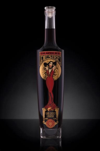 Dracula's Desire Wine