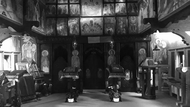 Orhodox Church