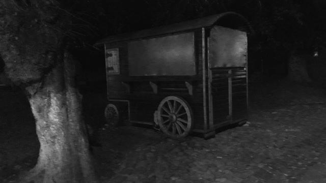 Roma Caravan