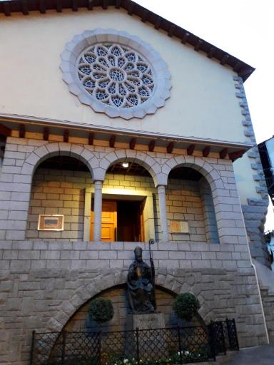 Andorra photo