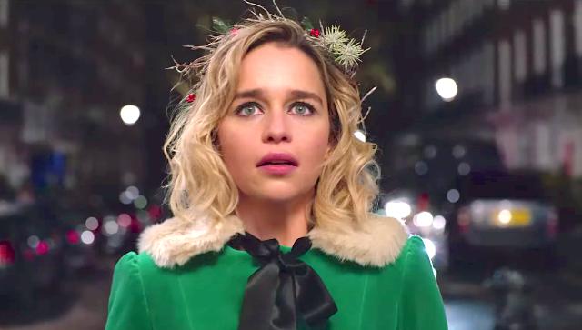 Last Christmas Actress