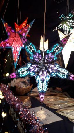 Starlight Lamps