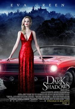 Dark Shadows 2012 Eva Green Angelique