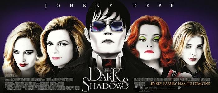 dark shadows banner