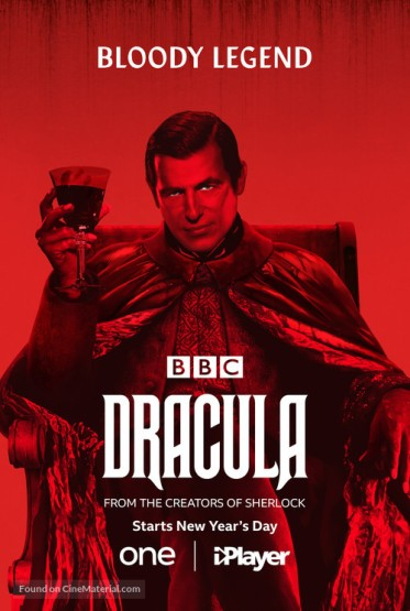 Dracula Bloody Legend