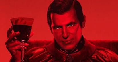 Netflix BBC Dracula