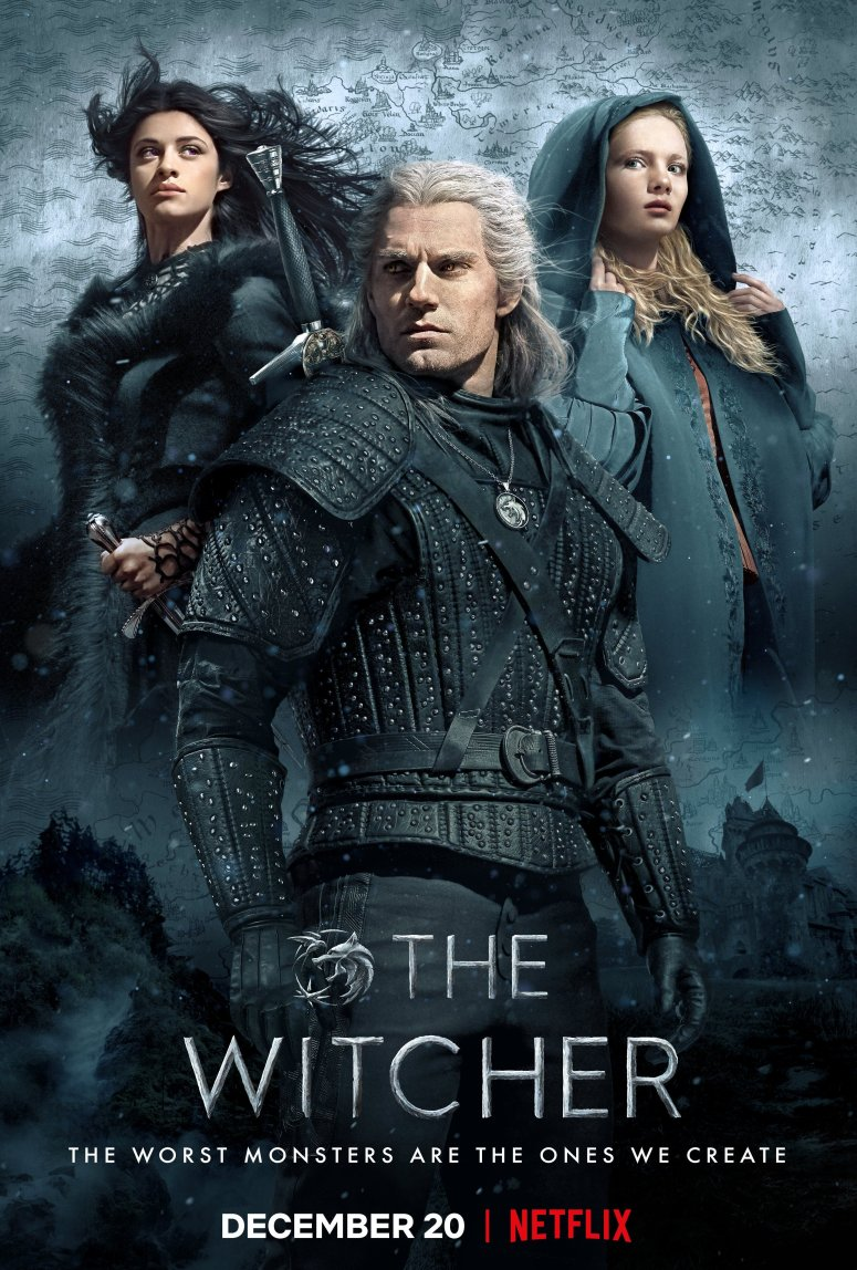 The Witcher Netflix Series