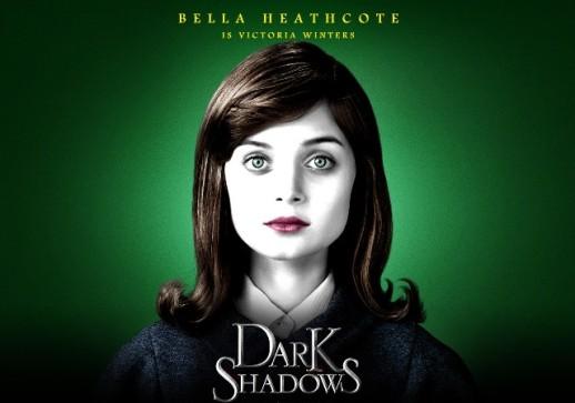 Victoria Winters Dark Shadows 2012 promo