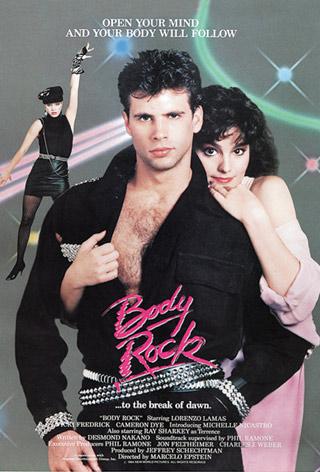 Body Rock Movie