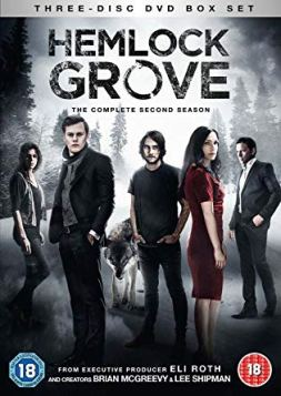 Hemlock Grove Box Set
