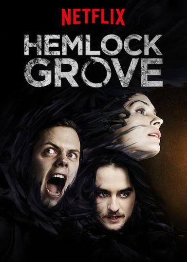 Hemlock Grove Netflix Show