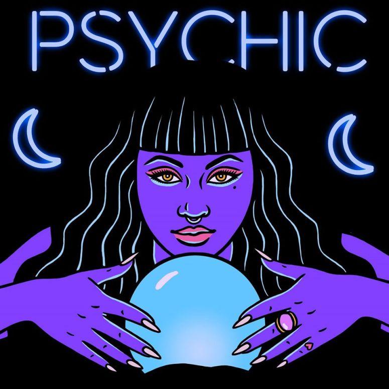 robin eisenberg psychic