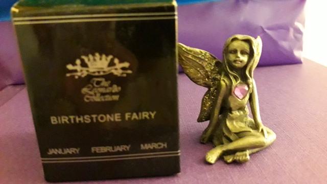 Birthstone Fairy