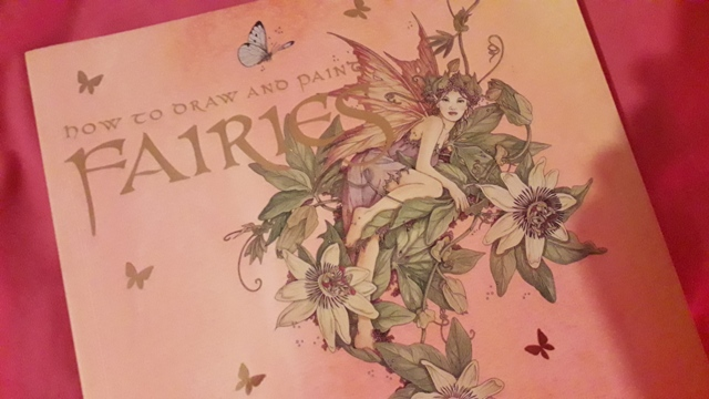 Fairy Art Book