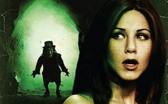 Jennifer Aniston Leprechaun