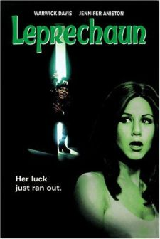 Leprechaun Movie Jennifer Aniston