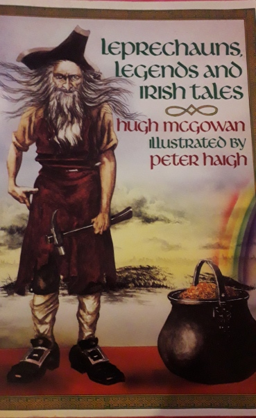 Leprechauns Legends and Irish Tales