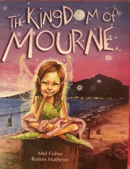The Kingdom of Mourne Fairy Book