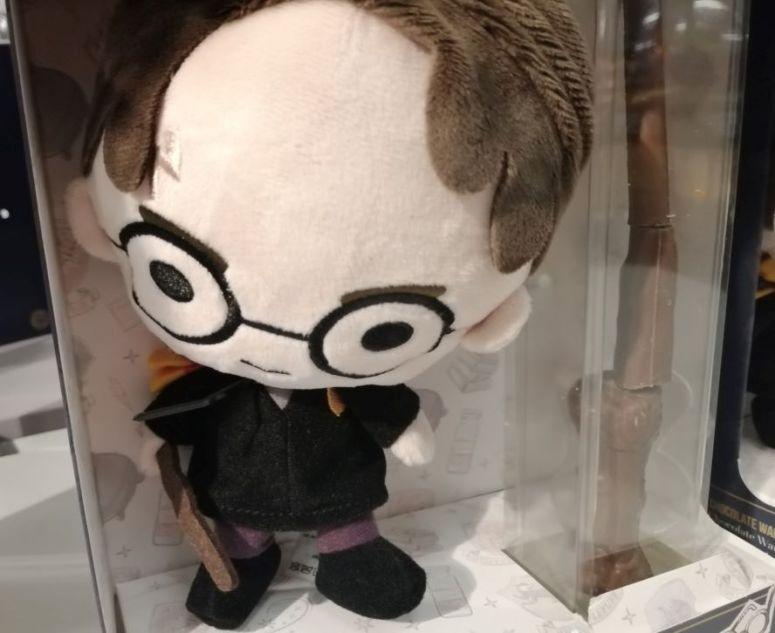 Cute Harry Potter Doll