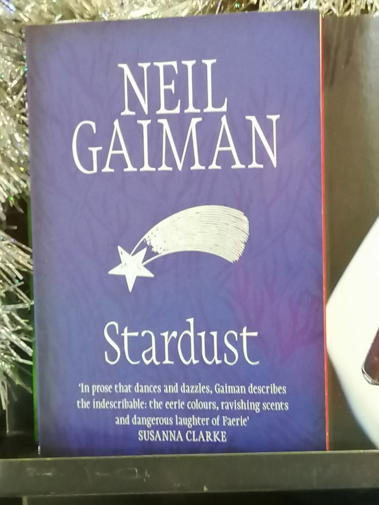 Neil Gaiman Stardust